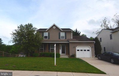 11138 Worchester Drive, New Market, MD 21774 - #: MDFR264646