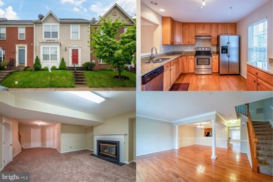 2091 Buell Drive, Frederick, MD 21702 - #: MDFR264652