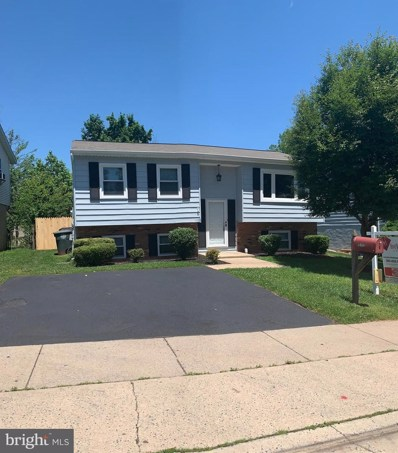 1302 Appletree Court, Frederick, MD 21703 - #: MDFR264660