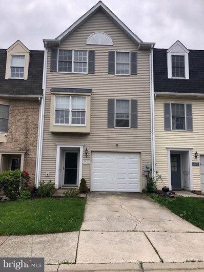 5705 Chase Court, Frederick, MD 21703 - #: MDFR264664