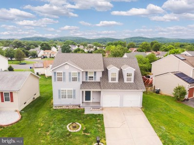223 Lake Coventry Drive, Frederick, MD 21702 - #: MDFR264722