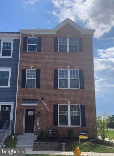7001 Antebellum Way, Frederick, MD 21703 - #: MDFR264804