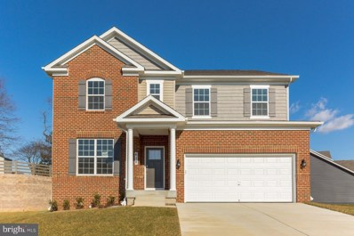5729 Stone School Lane, Frederick, MD 21704 - #: MDFR264828