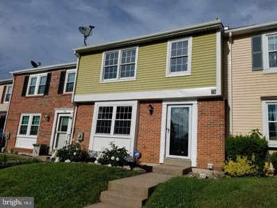 190 Fairfield Drive, Frederick, MD 21702 - #: MDFR264834