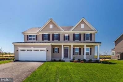 219 Kerchner Road, Walkersville, MD 21793 - #: MDFR264836