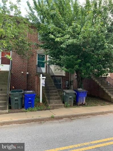 2-A  Hamilton Avenue, Frederick, MD 21701 - #: MDFR264844