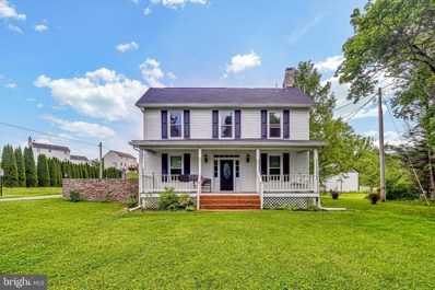 8863 Baltimore Road, Frederick, MD 21704 - #: MDFR264864