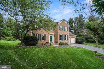 7001 Club House Circle, New Market, MD 21774 - #: MDFR264868