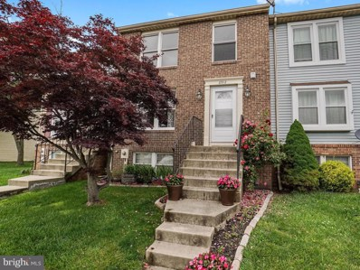 6912 Doublebrand Court, Frederick, MD 21703 - #: MDFR264924