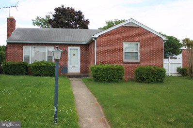413 E 9TH Street, Frederick, MD 21701 - #: MDFR264930