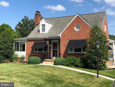 408 Wilson Place, Frederick, MD 21702 - MLS#: MDFR264958
