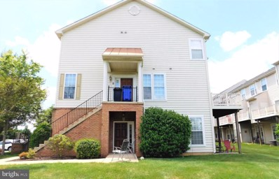 6502 Montalto Crossing UNIT A, Frederick, MD 21703 - #: MDFR264962