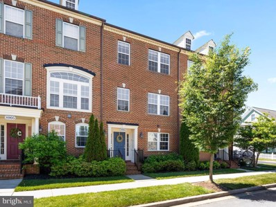 8903 Amelung Street, Frederick, MD 21704 - #: MDFR265012