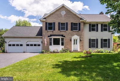 286 Maplewood Place, Walkersville, MD 21793 - #: MDFR265014