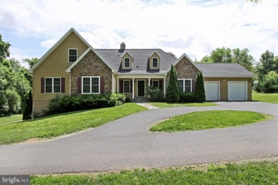 6749 S Clifton Road, Frederick, MD 21703 - MLS#: MDFR265022
