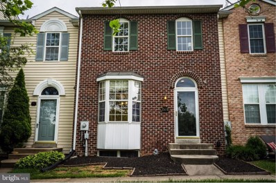 2452 Lakeside Drive, Frederick, MD 21702 - #: MDFR265078