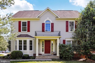 6509 N Shore Square, New Market, MD 21774 - #: MDFR265134