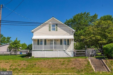 8501 Chestnut Grove Road, Frederick, MD 21701 - #: MDFR265156