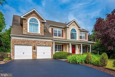 5851 Slate Hill Place, Frederick, MD 21704 - #: MDFR265164