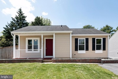 801 London Court, Frederick, MD 21701 - #: MDFR265186