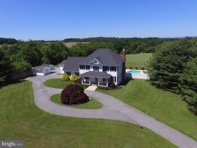 6156 Woodville Road, Mount Airy, MD 21771 - #: MDFR265204