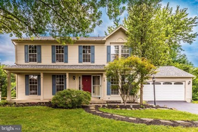 12 Ivy Hill Drive, Middletown, MD 21769 - #: MDFR265216