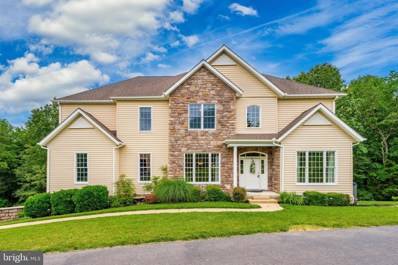 6333 Woodville Road, Mount Airy, MD 21771 - #: MDFR265264