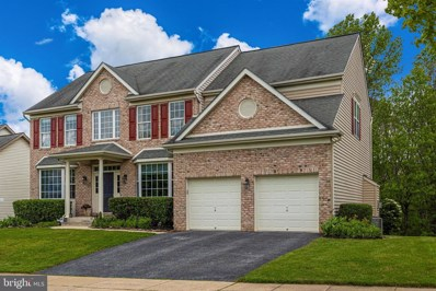 3928 Sweet Briar Lane, Frederick, MD 21704 - #: MDFR265394