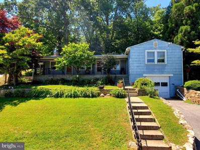 5414 Shookstown Road, Frederick, MD 21702 - #: MDFR265404