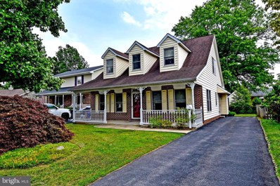 504 Apple Avenue, Frederick, MD 21701 - #: MDFR265468
