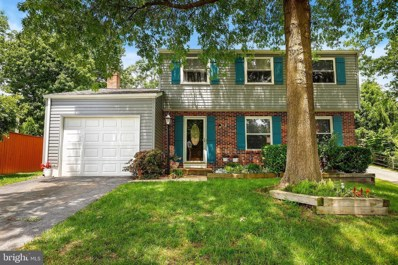 1588 Andover Lane, Frederick, MD 21702 - #: MDFR265492