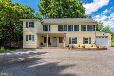 4110 Shady Lane, Knoxville, MD 21758 - #: MDFR265500