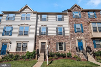 5978 Jefferson Commons Way, Frederick, MD 21703 - #: MDFR265522