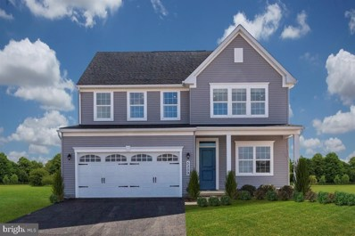 366 Striped Maple Street, Frederick, MD 21703 - #: MDFR265528
