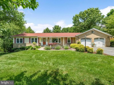 3817 Purdum Drive, Mount Airy, MD 21771 - #: MDFR265752