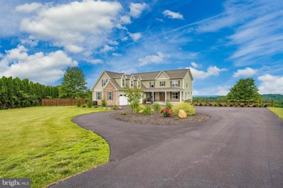 13316 Jesse Smith Road, Mount Airy, MD 21771 - #: MDFR265758