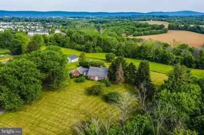 2018 Point Of Rocks Road, Knoxville, MD 21758 - MLS#: MDFR265822