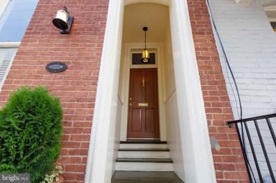 142 W Church Street, Frederick, MD 21701 - #: MDFR265844
