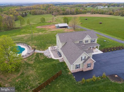 13316 Jesse Smith Road, Mount Airy, MD 21771 - #: MDFR265858
