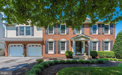 1107 High Meadow Court, Mount Airy, MD 21771 - #: MDFR265950