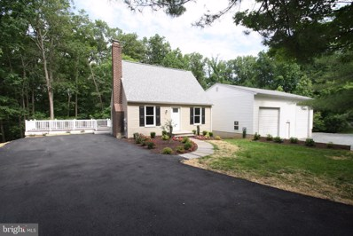 14043 Harrisville Road, Mount Airy, MD 21771 - #: MDFR265976