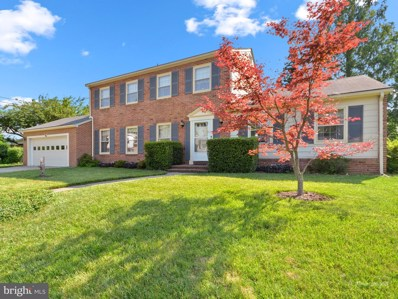 202 Meadowdale Lane, Frederick, MD 21702 - MLS#: MDFR265988