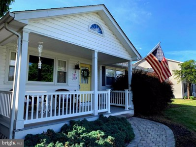 5 Victor Drive, Thurmont, MD 21788 - #: MDFR266010