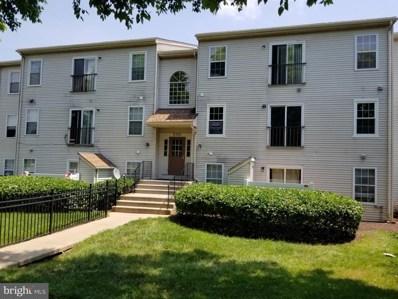 5701 Lavender Plaza UNIT F, Frederick, MD 21703 - #: MDFR266062