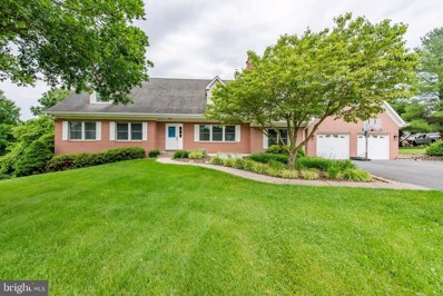 3326 Carlisle Drive, Knoxville, MD 21758 - #: MDFR266098