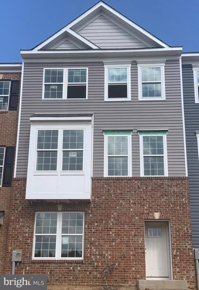 6934 Representation Lane, Frederick, MD 21703 - #: MDFR266176