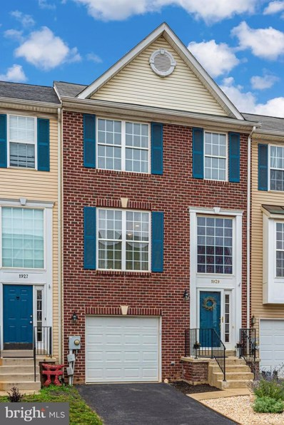 1929 Fieldstone Way, Frederick, MD 21702 - #: MDFR266260
