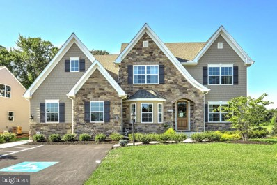 2110 Cohasset Court, Frederick, MD 21702 - #: MDFR266264