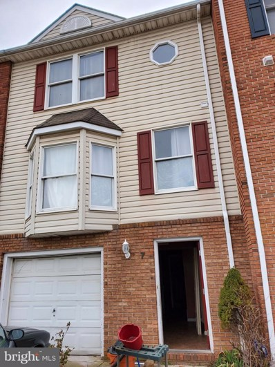 7 Springer Court, Thurmont, MD 21788 - #: MDFR266304