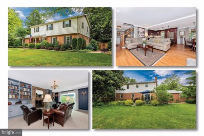 212 Baughmans Lane, Frederick, MD 21702 - MLS#: MDFR266320